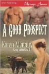 A Good Prospect - Karen Mercury