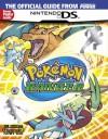 Official Nintendo Pokémon Ranger Player's Guide - Nintendo Power