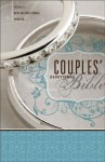 Couples' Devotional Bible: Today's New International Version - Zondervan Publishing