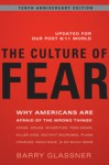 Culture of Fear Revised - Barry Glassner, Glassner Barry