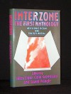 Interzone: The First Anthology- New Science Fiction & Fantasy Writing - David Pringle, Colin Greenland