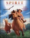 Spirit cavallo selvaggio - Ilva Tron