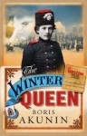The Winter Queen - Boris Akunin, Andrew Bromfield