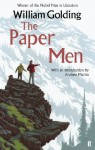 The Paper Men: With an introduction by Andrew Martin - William Golding, Andrew Martin