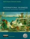 International Business: A Strategic Management Approach - Alan M. Rugman, Richard M. Hodgetts