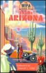 The Wpa Guide To 1930s Arizona - Stewart L. Udall