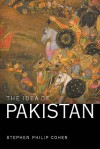 The Idea of Pakistan - Stephen Philip Cohen