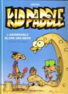 Kid Paddle: L'abominable blork des mers (Compil' de gags) - Midam