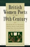 British Women Poets of the 19th Century - Margaret R. Higonnet