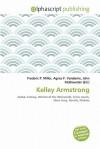 Kelley Armstrong - Frederic P. Miller, Agnes F. Vandome, John McBrewster