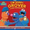 I'm Sorry, Grover: A Rosh Hashanah Tale (Read-Aloud Edition) - Tilda Balsley, Ellen Fischer, Tom Leigh
