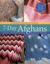7-Day Afghans - Jean Leinhauser, Rita Weiss
