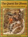 The Quest For Olwen - Gwyn Thomas, Kevin Crossley-Holland, Margaret Jones