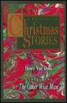 Treasury of Christmas Stories - Henry van Dyke