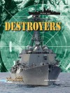 Destroyers - John Hamilton