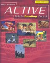 Active Skills for Reading, Book 1 - Neil J. Anderson