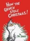 How The Grinch Stole Christmas!: Mini Edition (Dr Seuss Miniature Edition) - Dr. Seuss