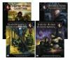 Thieves' World: RPG Gift Set - Lynn Abbey, Robert J. Schwalb, Patrick O'Duffy
