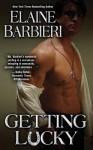 Getting Lucky - Elaine Barbieri