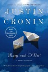 Mary and O'Neil (Audio) - Justin Cronin