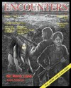 Encounters Magazine #3 - Black Matrix Publishing LLC, Michael W. Garza