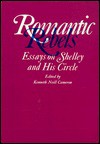 Romantic Rebels: Essays on Shelley and His Circle - Kenneth Neill Cameron