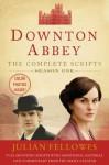 Downton Abbey Script Book Season 1 - Julian Fellowes
