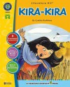 Kira-Kira, Grades 5-6 [With 3 Overhead Transparencies] - Cynthia Kadohata, Nat Reed