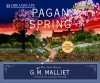 Pagan Spring - G.M. Malliet, Michael Page