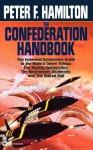 The Confederation Handbook - Peter F. Hamilton