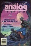 Analog Science Fiction/Science Fact November, 1983 - Stanley Schmidt