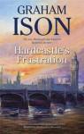 Hardcastle's Frustration - Graham Ison