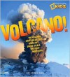 Volcano!: The Icelandic Eruption of 2010 and Other Hot, Smoky, Fierce, and Fiery Mountains - Judith Bloom Fradin, Dennis Brindell Fradin
