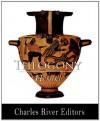 Theogony - Hesiod, Charles River Editors, Hugh G. Evelyn-White
