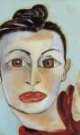 Life Is Paradise: The Portraits of Francesco Clemente - Francesco Clemente, Vincent Katz