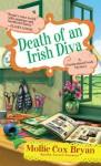 Death of an Irish Diva (A Cumberland Creek Mystery) - Mollie Cox Bryan