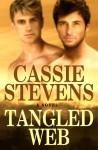 Tangled Web - Cassie Stevens