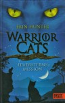 Warrior Cats Feuersterns Mission. Special Adventure - Erin Hunter, Klaus Weimann