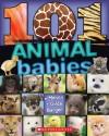 101 Animal Babies - Melvin A. Berger, Gilda Berger