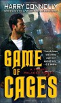 Game of Cages - Harry Connolly