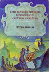Witch World (Book 1) - Andre Norton