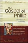 The Gospel of Philip - Andrew Phillip Smith, Stevan L. Davies