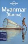 Myanmar - Simon Richmond, Lonely Planet
