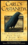 The Teachings of Don Juan: A Yaqui Way of Knowledge (paper) - Carlos Castaneda