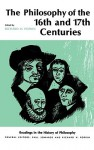 Philosophy of the Sixteenth and Seventeenth Centuries - Richard H. Popkin