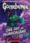 One Day at Horrorland - R.L. Stine
