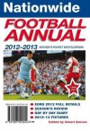 Nationwide Football Annual, 2012-2013. Edited by Stuart Barnes - Stuart Barnes