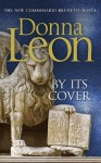 By Its Cover (Commissario Brunetti 23) - Donna Leon