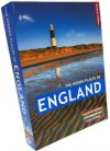 The Hidden Places of England - Kate Daniel