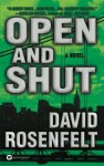 Open and Shut (Andy Carpenter) - David Rosenfelt